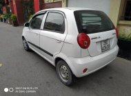 Cần bán gấp Chevrolet Spark MT đăng ký 2011, màu trắng ít sử dụng, giá 113triệu giá 113 triệu tại Hà Nội