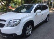 Bán gấp Chevrolet Orlando năm 2016, màu trắng, số tự động giá 531 triệu tại Tp.HCM