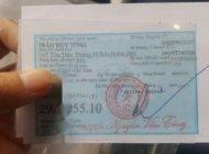 Bán lại xe Kia Morning SLX 2009, màu xám, nhập khẩu  giá 245 triệu tại Hà Nội