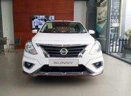 Cần bán Nissan Sunny năm 2018, màu trắng giá 473 triệu tại Tp.HCM