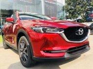 Bán Mazda CX 5 sản xuất năm 2018, màu đỏ, giá 907tr giá 907 triệu tại Tp.HCM