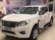 Bán xe Nissan Navara sản xuất 2018, màu trắng, nhập khẩu giá 669 triệu tại Tp.HCM