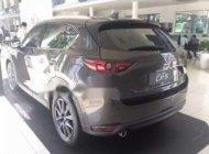 Bán ô tô Mazda CX 5 năm sản xuất 2018, màu xám, giá tốt giá 999 triệu tại Tp.HCM