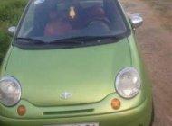 Cần bán Daewoo Matiz đời 2003, màu xanh lục, 87tr giá 87 triệu tại BR-Vũng Tàu
