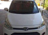 Bán Hyundai Grand i10 năm sản xuất 2014, màu trắng, giá cạnh tranh giá 260 triệu tại Tp.HCM