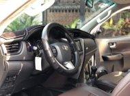 Bán Toyota Fortuner 2.4G 2017, màu trắng, nhập khẩu nguyên chiếc ít sử dụng giá 1 tỷ 100 tr tại Tp.HCM