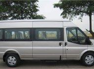 Bán Ford Transit Limited, 820 triệu, trần giả da, sàn gỗ, ghế da giá 820 triệu tại Tp.HCM