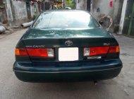 Cần bán xe Toyota Camry GLI đời 2000, nhập khẩu nguyên chiếc số sàn, giá chỉ 88 triệu giá 88 triệu tại Hà Nội