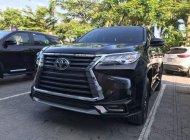 Cần bán gấp Toyota Fortuner đời 2018, màu đen, nhập khẩu số tự động giá 1 tỷ 94 tr tại Hà Nội