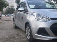 Bán Hyundai Grand i10 đời 2015, màu bạc, xe nhập giá 296 triệu tại Hà Nội