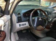 Chính chủ bán xe Mitsubishi Grandis 2.4 AT đời 2006, màu vàng cát giá 329 triệu tại Hà Nội