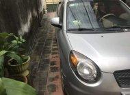 Bán xe Kia Morning SLX đời 2008, màu bạc, nhập khẩu, số tự động  giá 235 triệu tại Hà Nội