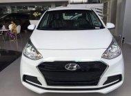Bán ô tô Hyundai Grand i10 năm sản xuất 2018, màu trắng giá Giá thỏa thuận tại Tp.HCM