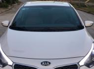 Bán Kia K3 2.0 AT năm sản xuất 2015, màu trắng giá 555 triệu tại Thái Nguyên
