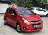 Bán Chevrolet Spark LTZ sản xuất 2015, màu đỏ chính chủ, giá chỉ 305 triệu giá 305 triệu tại Hà Nội