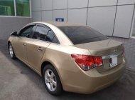 Bán lại xe Chevrolet Cruze sản xuất 2012, màu vàng, chính chủ  giá 200 triệu tại Tp.HCM