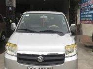 Cần bán gấp Suzuki APV 2011, màu bạc, chính chủ giá 268 triệu tại Hà Nội