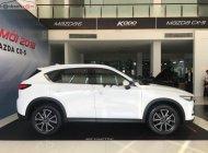 Bán Mazda CX 5 2.5 AT 2WD năm sản xuất 2018, màu trắng giá 999 triệu tại Tp.HCM