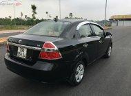 Bán Daewoo Gentra 1.5 sản xuất 2009, màu đen giá 165 triệu tại Hải Phòng
