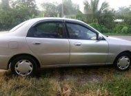Bán Daewoo Lanos sản xuất năm 2001, màu bạc, nhập khẩu nguyên chiếc, xe gia đình giá 75 triệu tại Tp.HCM
