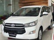 Bán Toyota Innova 2.0E-MT năm 2018, màu trắng giá 743 triệu tại Cần Thơ