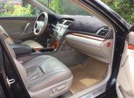 Cần bán lại xe Toyota Camry 2.4G đời 2007, màu đen, 508 triệu giá 508 triệu tại Bến Tre