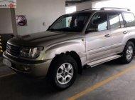 Gia đình bán Toyota Land Cruiser GX 4.5 2005, màu hồng, nhập khẩu  giá 560 triệu tại Tp.HCM