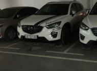 Bán gấp Mazda CX 5 đời 2017, màu trắng, chính chủ giá 860 triệu tại Hà Nội