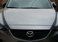Chính chủ bán Mazda 6 2.0 AT 2014, màu bạc  giá 750 triệu tại Hà Nội