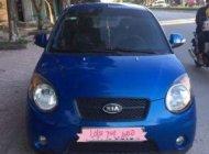 Bán Kia Morning sản xuất 2008, màu xanh lam, 230 triệu giá 230 triệu tại Ninh Bình