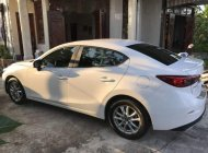 Cần bán gấp Mazda 3 năm 2018, màu trắng chính chủ giá 685 triệu tại Tây Ninh