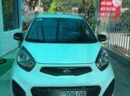 Cần bán Kia Morning Van 2013, màu trắng, xe nhập, giá 250tr giá 250 triệu tại Hà Nội