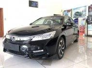 Cần bán Honda Accord sản xuất năm 2018, màu đen, xe nhập giá 1 tỷ 203 tr tại Tp.HCM