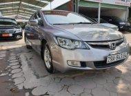 Cần bán lại xe Honda Civic đời 2009, màu xám, chính chủ giá 345 triệu tại Hà Nội