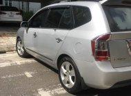 Bán Kia Carens sản xuất năm 2009, màu bạc xe gia đình, 290tr giá 290 triệu tại Đà Nẵng