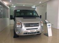 Bán xe Ford Transit sx 2018 giao ngay - Bao giá toàn hệ thống. Hỗ trợ ngân hàng - giao xe toàn quốc  giá 872 triệu tại Hà Nội