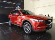 Bán Mazda CX 5 2018, màu đỏ, giá chỉ 899 triệu giá 899 triệu tại Tp.HCM