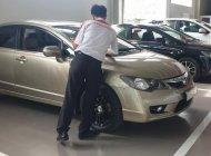 Cần bán Honda Civic 2.0AT đời 2010, màu ghi vàng, xe nhập, giá chỉ 425 triệu giá 425 triệu tại Bình Định