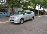 Cần bán lại xe Toyota Innova sản xuất năm 2007, màu bạc, giá chỉ 296 triệu giá 296 triệu tại BR-Vũng Tàu