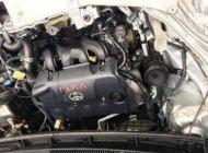 Cần bán Toyota Vios năm sản xuất 2009, màu bạc, số sàn giá 250 triệu tại Tp.HCM