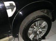 Cần bán xe Ford Everest đời 2011, màu đen, giá 520tr giá 520 triệu tại Trà Vinh