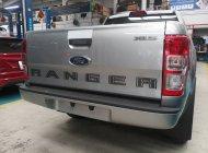 Bán Ford Ranger XLS 2.2L AT 4x2 năm sản xuất 2018, màu bạc, nhập khẩu nguyên chiếc, giá chỉ 650 triệu liên hệ 0911997877 giá 650 triệu tại Hà Nội