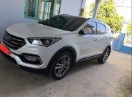 Cần bán Hyundai Santa Fe AT 2.2 Crdi đời 2017, màu trắng giá 1 tỷ 148 tr tại Đồng Nai