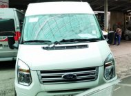 Cần bán xe Ford Transit MID sản xuất 2018, màu trắng giá 800 triệu tại Hà Nội