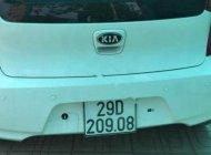 Bán Kia Morning Van 1.0 AT năm 2013, màu trắng, nhập khẩu nguyên chiếc số tự động, giá tốt giá 250 triệu tại Hà Nội