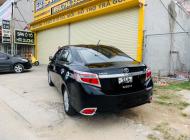 Cần bán Toyota Vios G đời 2018, màu đen giá 560 triệu tại Hải Dương