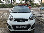 Bán ô tô Kia Morning van đời 2014, màu trắng, nhập khẩu chính hãng, giá tốt giá 273 triệu tại Hà Nội