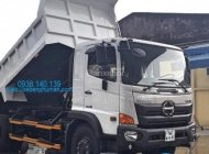 Giá xe Ben Hino FG8JJ7A - 8T2 - Thùng 7 khối giá 1 tỷ 366 tr tại Tp.HCM