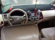 Bán xe Toyota Innova năm sản xuất 2007, màu đen, xe nhập giá 375 triệu tại Thanh Hóa
