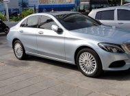 Bán Mercedes C250 Exclusive 2015, màu bạc, nhập khẩu giá 1 tỷ 290 tr tại Hà Nội